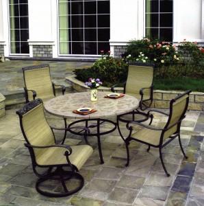 Hanamint Outdoor Furniture Spas Ponds The Backyard