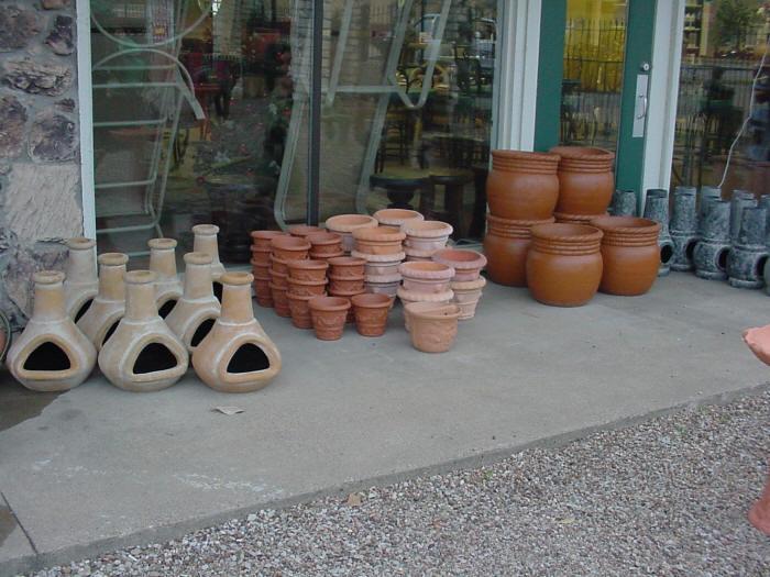 Pottery 17