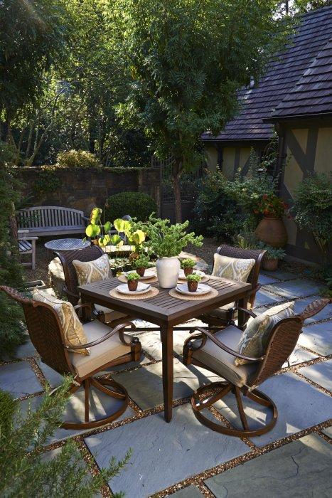Peak Season Outdoor Furniture Spas Ponds The