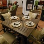 Panama dining